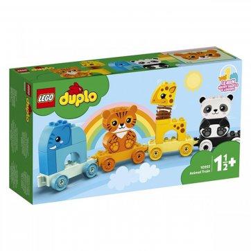 LEGO LEGO DUPLO ANIMAL TRAIN 10955
