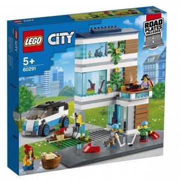 LEGO LEGO CITY FAMILY HOUSE 60291