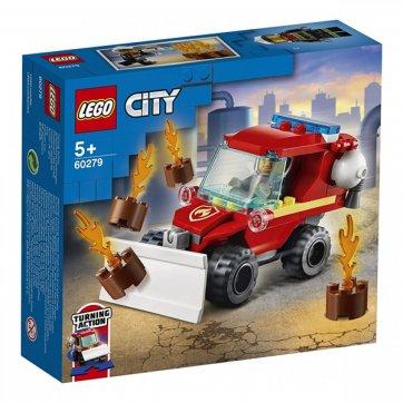 LEGO LEGO CITY FIRE HAZARD TRUCK 60279