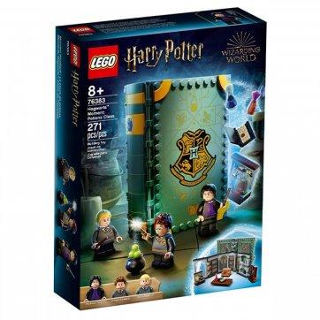 LEGO LEGO HARRY POTTER HOGWARTS™ MOMENT: POTIONS CLASS 76383