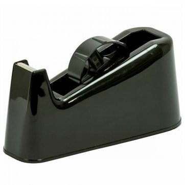 M&G ΒΑΣΗ ΣΕΛΟΤΕΙΠ 25mmx75mm M&G AJD-95770 ΜΑΥΡΟ