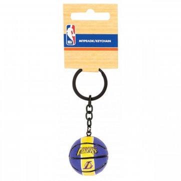GIM ΜΠΡΕΛΟΚ 3D ΜΠΑΛΑ NBA LAKERS