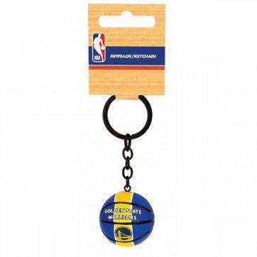 GIM ΜΠΡΕΛΟΚ 3D ΜΠΑΛΑ NBA GOLDEN STATE WARRIORS