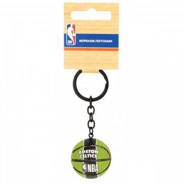GIM ΜΠΡΕΛΟΚ 3D ΜΠΑΛΑ NBA BOSTON CELTICS
