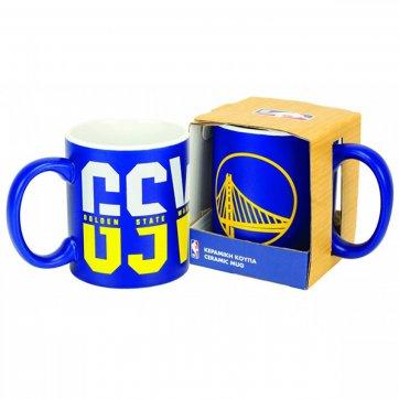 GIM ΚΟΥΠΑ ΚΕΡΑΜΙΚΗ NBA GOLDEN STATE WARRIORS 558-54104
