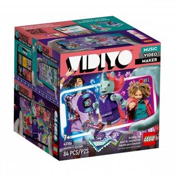 LEGO LEGO VIDIYO ΜΟΝΟΚΕΡΟΣ DJ BEATBOX 43106