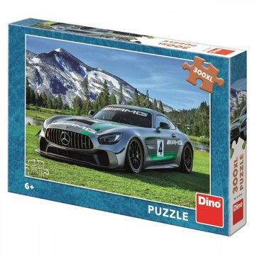 DINO ΠΑΖΛ MERCEDES AMG GT 300XL TΕΜ 472259