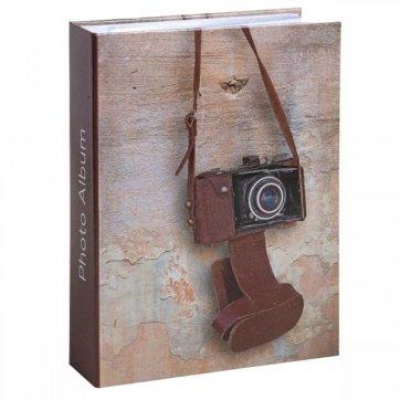 THE PAPERBOX ΑΛΜΠΟΥΜ ΦΩΤΟΓΡΑΦΙΩΝ ΘΗΚΕΣ EVERY 10x15cm 200ΦΩΤ ΦΩΤΟΓΡΑΦΙΚΗ ΜΗΧΑΝΗ EV13