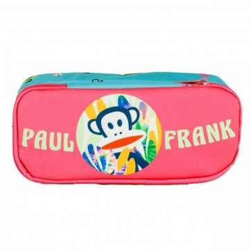 BACK ME UP ΚΑΣΕΤΙΝΑ ΟΒΑΛ PAUL FRANK MUSICTOPIA 346-72141