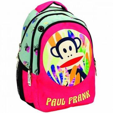PAUL FRANK ΤΣΑΝΤΑ ΠΛΑΤΗΣ ΟΒΑΛ PAUL FRANK MUSICTOPIA 346-72031