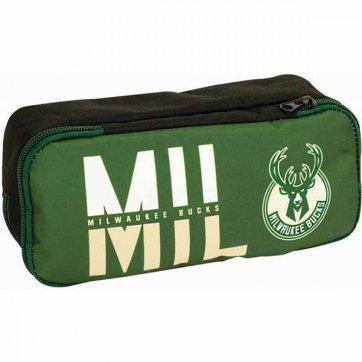BACK ME UP ΚΑΣΕΤΙΝΑ ΟΒΑΛ NBA MILWAUKEE BUCKS 21 338-93141
