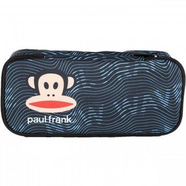 BACK ME UP ΚΑΣΕΤΙΝΑ ΒΑΡΕΛΑΚΙ ΟΒΑΛ PAUL FRANK GAME 346-73141