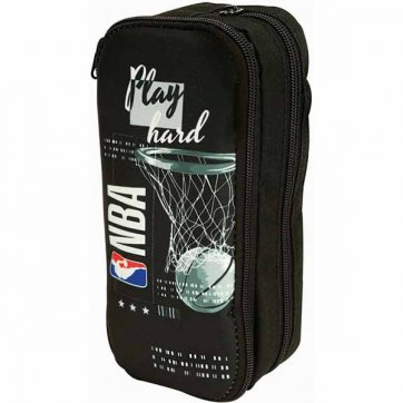BACK ME UP ΚΑΣΕΤΙΝΑ ΒΑΡΕΛΑΚΙ ΟΒΑΛ NBA PLAY HARD 338-37141