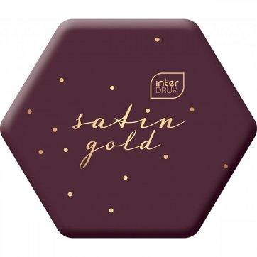 INTERDRUCK ΓΟΜΟΛΑΣΤΙΧΑ SATIN GOLD