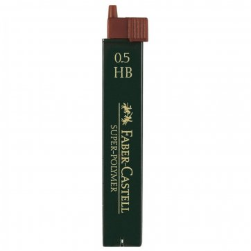 FABER - CASTELL ΜΥΤΕΣ FABER CASTELL HB 0,5