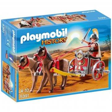 PLAYMOBIL PLAYMOBIL ΡΩΜΑΙΚΟ ΑΡΜΑ 5391