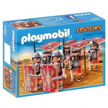 PLAYMOBIL PLAYMOBIL ΡΩΜΑΙΚΗ ΛΕΓΕΩΝΑ 5393