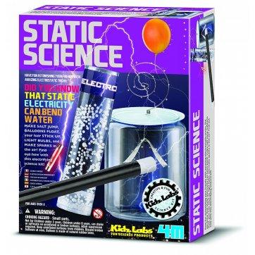 4Μ STATIC SCIENCE