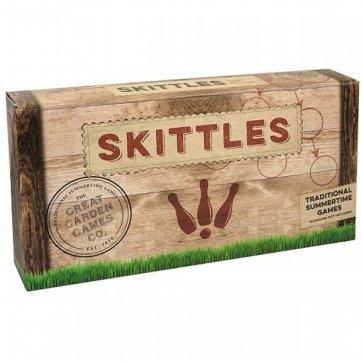 PROFESSOR PUZZLE  Wooden Skittles