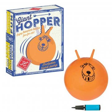 PROFESSOR PUZZLE Giant HOOPER
