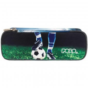POLO ΚΑΣΕΤΙΝΑ TROLLER / GLOW PENCIL CASE POLO 9-37-231-70 2019
