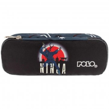 POLO ΚΑΣΕΤΙΝΑ TROLLER / GLOW PENCIL CASE POLO 9-37-231-71 2019