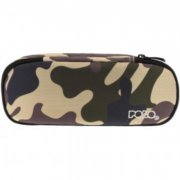 POLO ΚΑΣΕΤΙΝΑ VISION GLOW PENCIL CASE POLO 9-37-231-07 2019