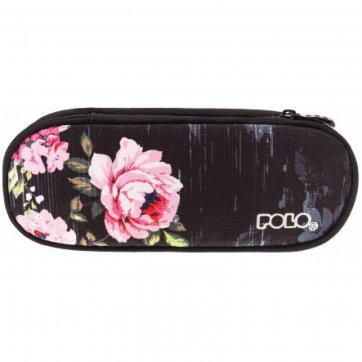 POLO ΚΑΣΕΤΙΝΑ VISION GLOW PENCIL CASE POLO 9-37-231-16 2019