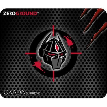 ZEROGROUND ZEROGROUND MOUSEPAD OKADA SUPREME v2.0 MP-1600G