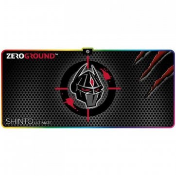 ZEROGROUND ZEROGROUND MOUSEPAD RGB SHINTO ULTIMATE MP-2000G