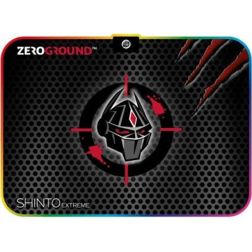 ZEROGROUND ZEROGROUND MOUSEPAD SHINTO EXTREME V2.0 RGB MP-1900G