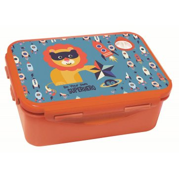 Fisher-Price ΔΟΧΕΙΟ ΦΑΓΗΤΟΥ LION FISHER-PRICE 571-47265