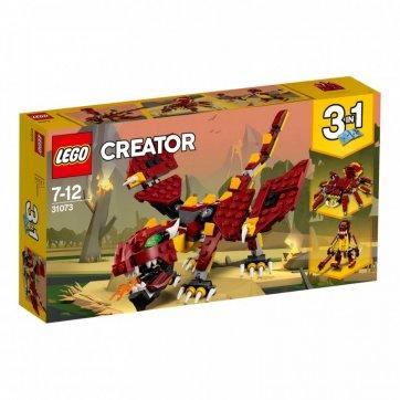 LEGO LEGO MYTHICAL CREATURES 31073
