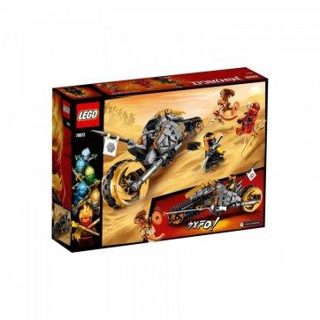 LEGO LEGO NINJAGO COLE'S DIRT BIKE 70672