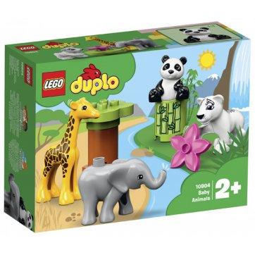 LEGO LEGO BABY ANIMALS 10904