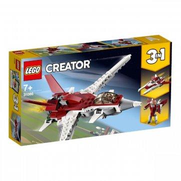 LEGO LEGO FUTURISTIC FLYER 31086