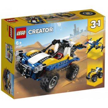 LEGO LEGO DUNE BUGGY 31087