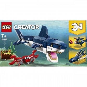 LEGO LEGO DEEP SEA CREATURES 31088