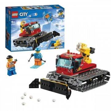LEGO LEGO SNOW GROOMER 60222