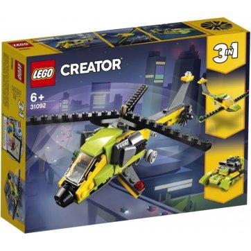 LEGO LEGO HELICOPTER ADVENTURE 31092