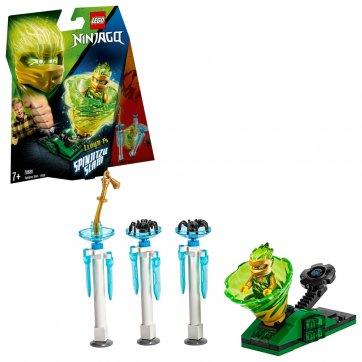 LEGO LEGO NINJAGO SPINJITZU SLAM - LLOYD 70681