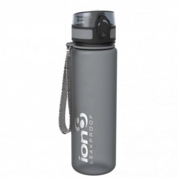 ΙΟΝ ΠΑΓΟΥΡΙΝΟ ION SLIM 500ml ΓΚΡΙ BPA FREE