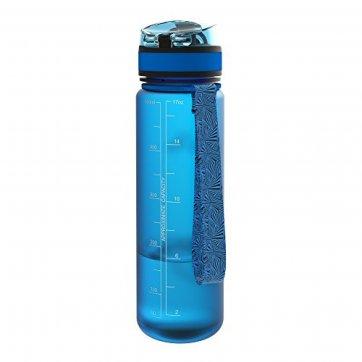 ΙΟΝ ΠΑΓΟΥΡΙΝΟ ION SLIM 500ml ΜΠΛΕ BPA FREE