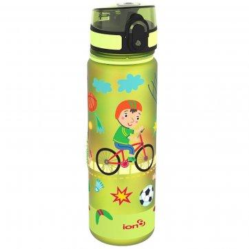 ΙΟΝ ΠΑΓΟΥΡΙΝΟ ION SLIM 500ml ΑΘΛΗΜΑΤΑ BPA FREE
