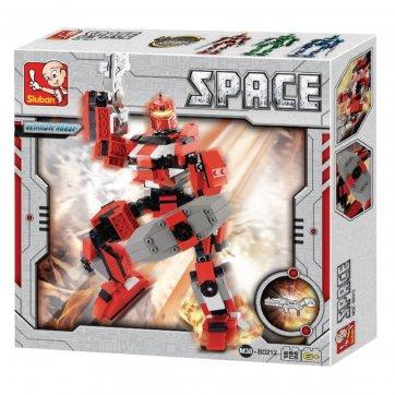 Sluban SPACE B0212 ULTIMATE ROBOT