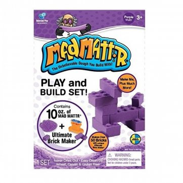 Relevant Play MAD MATTR QUANTUM BUILDER PACK ΜΩΒ 283 ΓΡ. ΣΕΤ