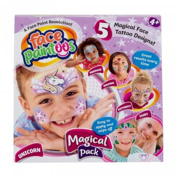 interplay FASE PAINTOOS MAGICAL PACK