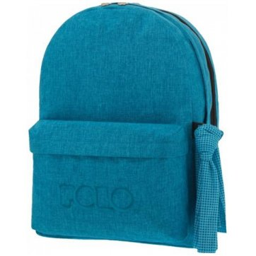 POLO ΣΑΚΙΔΙΟ DOUBLE SCARF BACKPACK POLO 9-01-235-83 2019