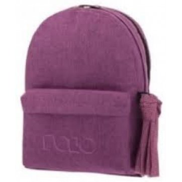 POLO ΣΑΚΙΔΙΟ DOUBLE SCARF BACKPACK POLO 9-01-235-85 2019
