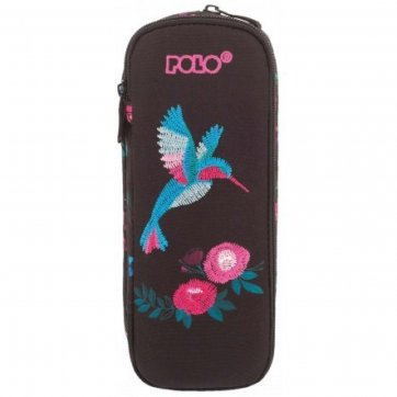 POLO ΚΑΣΕΤΙΝΑ EXPAND GLOW PENCIL CASE POLO 9-37-254-02 2019